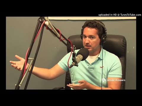 Trent Horn: Why Are You An Atheist? - Catholic Answers Live