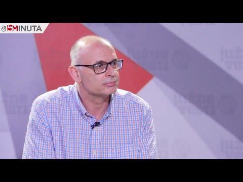 Genetičar Stojković: Obrazovanje u našoj zemlji je kompletno srozano
