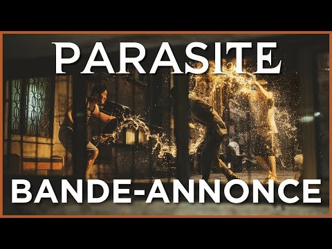 Parasite  | The Jokers