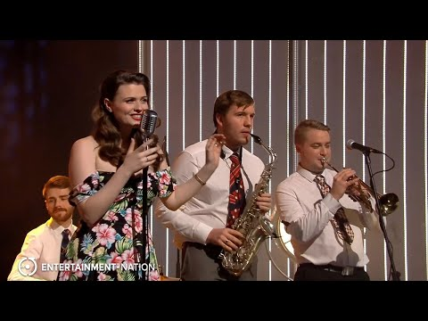 Swing Collective - Reet Petite