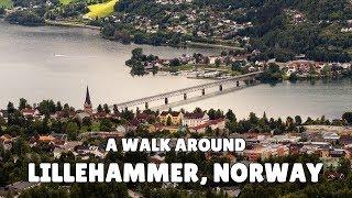 Lillehammer, Oslo