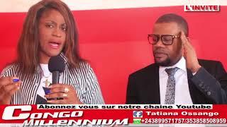 EDDY MAZIKU ALOBI NA 2018 SOKI ELECTION ESALAMI TE KABILA AKO MEMA PEUPLE CONGOLAIS NA MUKONGO. 13/04/2018