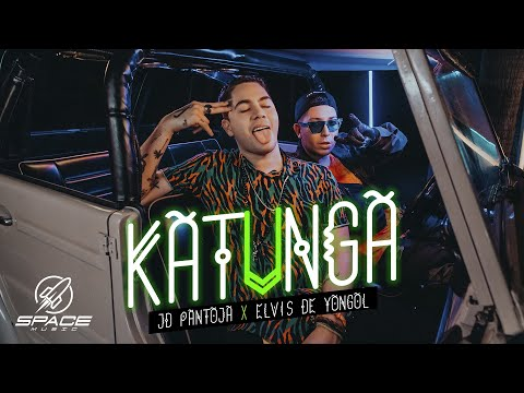 Jd Pantoja Amp Elvis De Yongol Katunga Video Oficial