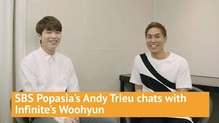 SBS Popasia chats with Infinite