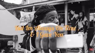 Omb Peezy Always On Time ( G-MIX ) Lyrics