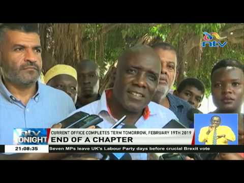 NLC Chairman, Muhammed Swazuri defends his record in office