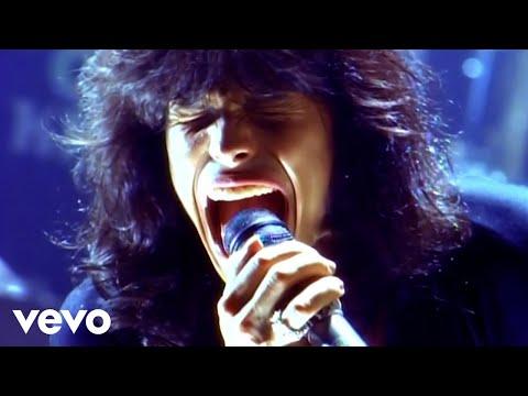 Janie's Got a Gun (1989) (Song) by Aerosmith