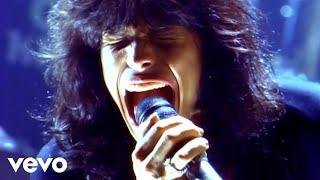 Aerosmith - Janie's Got A Gun (Official Music Video)