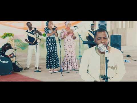 Ali Jita - Buri uku (Official Video) (Hausa Music)