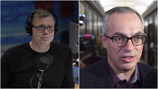 Tony Clement hangs up on CBC Montreal interview