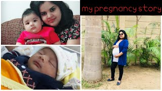 My Pregnancy Story || Tips For Healthy Pregnancy || Pregnancy Diet And Routine #pregnancystory
