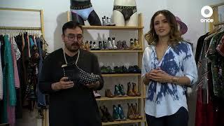 D Todo - Diseñador. Víctor Fernando