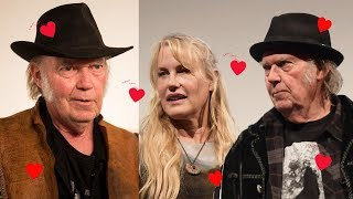 Neil Young C.onfirmed Some Life Changing News About His Relationship With Daryl Hannah