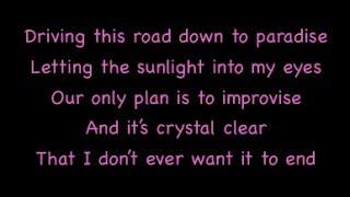 Daft Punk - Fragments of Time - Lyrics - SANFRANCHINO