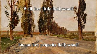 Houndmouth - Sedona | ESPAÑOL/INGLÉS