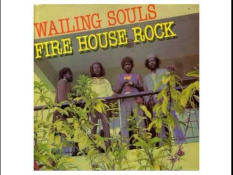 The Wailing Souls – Act of Affection