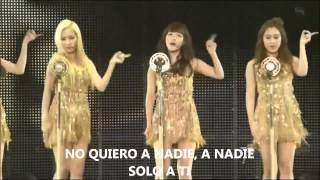 Wonder Girls - i wanna, nobody sub español
