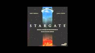 David Arnold - Stargate Overture (Unreleased)