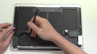 "13"" Apple Macbook Air Take Apart  ( Model A1466 )"