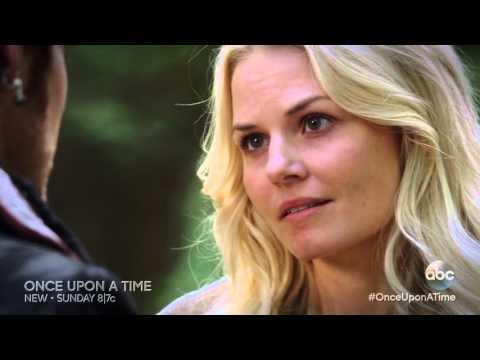 Once Upon A Time 5.07 (Clip 'Hook and Emma')