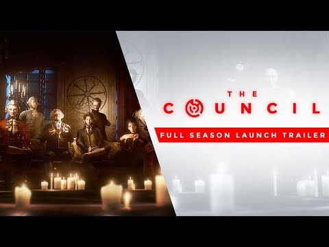 The Council - Full Season Launch Trailer thumbnail