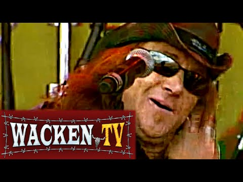 Gamma Ray - 2 Songs - Live at Wacken Open Air 2009
