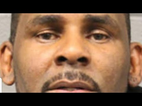 "Random Texas Inmate Warns ""Jail Staff"" Is Out To Get R. Kelly, Sends Handwritten Doc To Judge"
