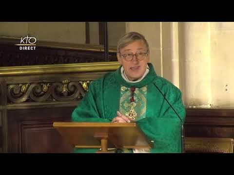 Messe du 25 novembre 2020 à Saint-Germain-l'Auxerrois