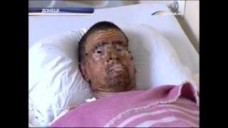 ТК Донбасс - Срочно нужна кровь!