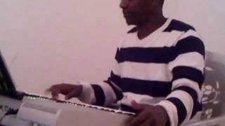 Ethiopian Music Gosaye Kelemu-Cherash By Wasihun Bihonegne.mp4