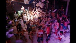 DJ MEG в Астане/Вечеринка в Аквапарке/Квадроциклы