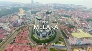Visit Melaka 2016