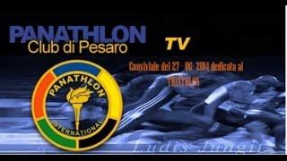 preview picture of video 'Panathlon Club Pesaro - IL Triathlon a Pesaro : dalle origini ai giorni nostri'