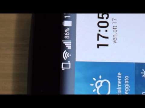 Review LG G3S, video recensione in Italiano LG G3 Mini