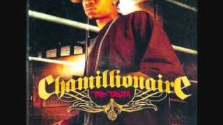 08 - Chamillionaire - The Truth - Oh No