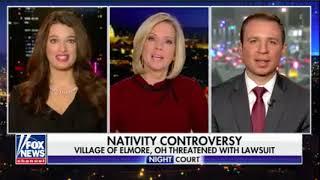 Fox News Channel: Night Court