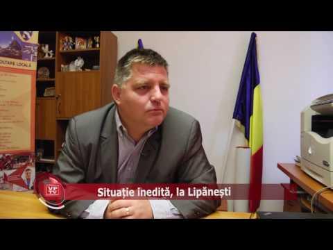 Emisiunea Proiecte pentru comunitate – 21 septembrie 2016 – Lipănești