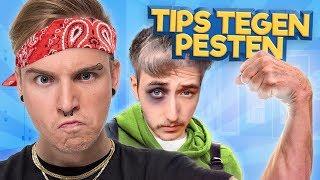 10 TIPS TEGEN PESTEN!