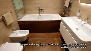 Hledáte nejhezčí a nejlepší koupelny v ČR? Najdete je v Elements v Čestlicích!