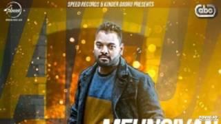Mehngiyan Cara ll Gopi ft. Deep jandu ll latest punjabi songs 2016 ll