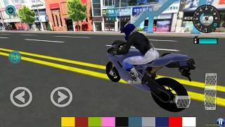 3D Driving Class Motorcycle Unlocked - How to Unlock #Bike   Android #Mobile Game