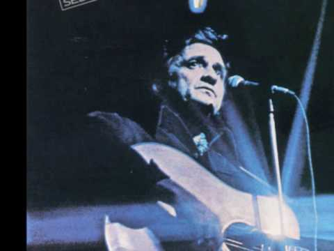 That's the Way It Is (Song) by Johnny Cash