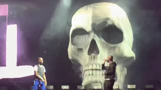 Dave X Headie One   18HUNNA | Live London O2 Academy 2019