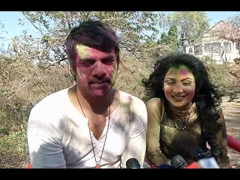 Kumkum Bhagya 11th March 2015 Full Episode   Behind The Camera   On Location