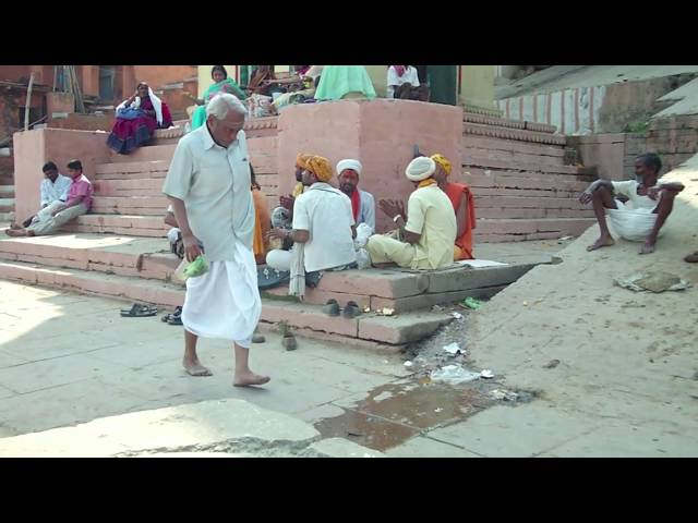Sadhus Video