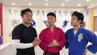[한판TV] 주짓수 테이크다운 룰 질문!!!