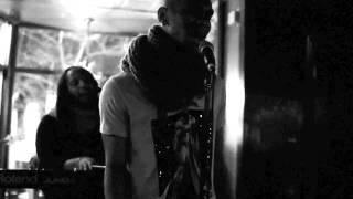 DC LIVE @ INDULJ 01/10/2012 - Marlon Mezzo
