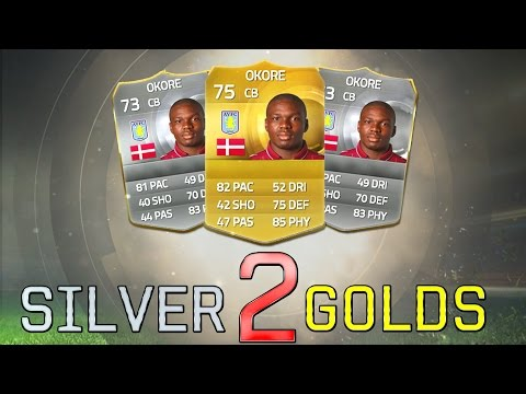 SILVER TO GOLD UPGRADES! SWEATIEST CB?
