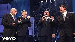 Old Friends Quartet - Faith Unlocks the Door [Live]