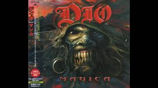 Dio - Lord Of The Last Day (HQ)